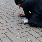Confetti 3, photo: Luis Alvarez
